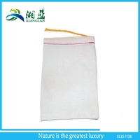 china suppliers cute cotton drawstring bags, calico drawstring bags, printed drawstring bags