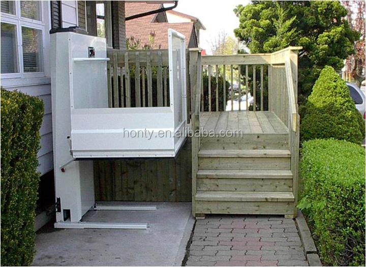 motorcycle outdoor wheelchair elevator lift buy wheelchair lift