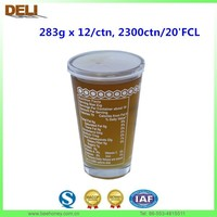 Supply wholesale 100% Natural Chinese cup pure honey
