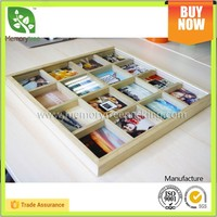 Cheap Small Picture Photo Frames Colored Wood Picture Frames Paper Wood Photo Frame Factory