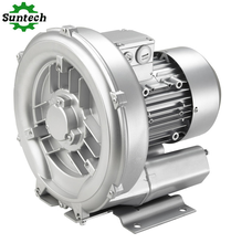 Side Channel Blower 3HP For Oxygen Of Fish Tank