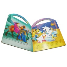 Alibaba Printed High Quality Bulk Educational Preschool Children Books