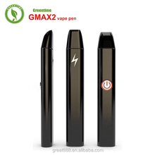 Shenzhen wholesale fashionable&modern 0.5ml 360mah preheating cbd oil vape pen