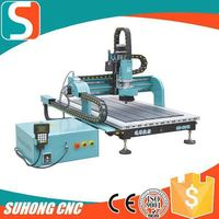 Hot Sale Cast Steel Mini cnc router machine For PCB and Metal