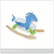 kid riding horse toy , wooden horse toy , childrens rocking horse