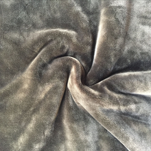 100% polyester embossed italy velvet fabric for curtain