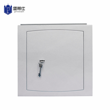 Professional And High Quality Key Money wall hidden safe box