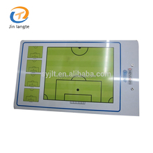 Champion Tactics Football Referee Soccer Coach Tactical Match Training Board