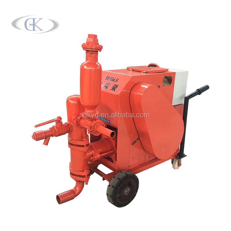 mortar throwing pump electrical mortar concrete pump mortar concrete cement grout pump