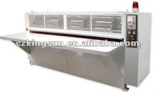 corrugated paperboard Electric Thin Blade Slitter(Electrica Adjustment)