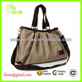 fashion designer canvas messenger bags wholesale