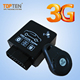 3G OBD Scanner GPS Tracker with Anti Jamming SIM Card Extension Cable