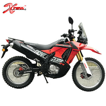 Xcross China 300cc Dirt Bike Moto Motocicletas Water cooled For Sale Cross 300R