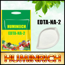 Huminrich Chelated Fertilizer 2Na Edta Chemical Edta