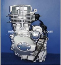 CG150-250cc 4-Stroke Vertical Air Cooled Engines