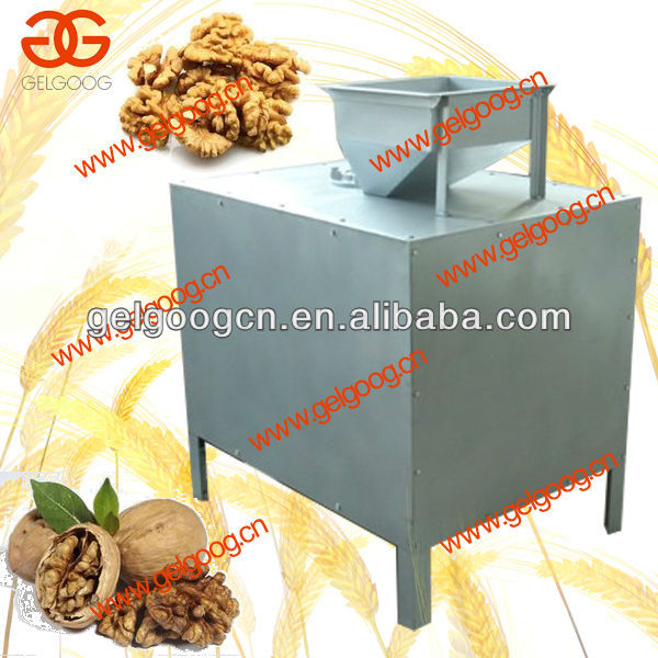Pecan Shelling Machine