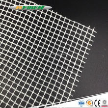 Fire Resistant Fiberglass Mesh with Heat Insulation