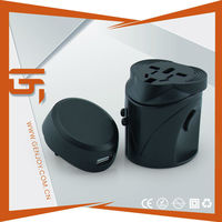 2014 Corporate gifts wholesale travel universal adapter