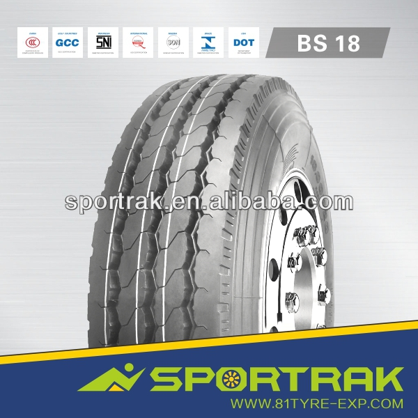 cheap used truck tyre made in China