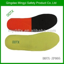 DDTX-ZP005 HI-POLY mildew antibacterial nice breathable brioche insole