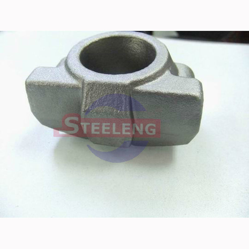 forged wing joint bearing cap