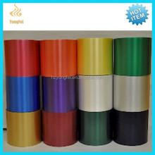 Hot Sale High Quality Nylon Polyester Satin Label Roll