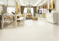 Foshan Polished Porcelain Floor Tile 600x600 Vitrified Tile