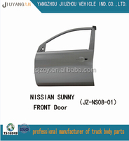 Japanese car Sunny 2008-2011 Rear Door body part car kit auto part