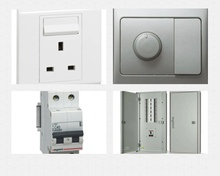 Legrand Switches & Sockets