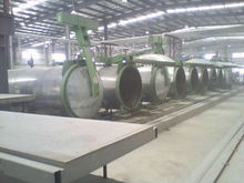 AAC Machine Plant, Aerated Autoclave Light weight brick machine/aac block production plant