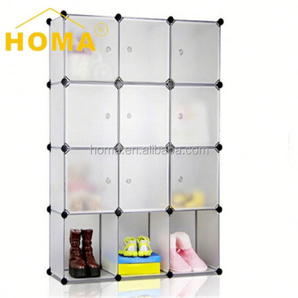China Commercial Furniture louver door wardrobe