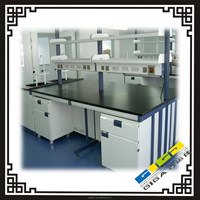 GIGA biology cheical lab table furniture for sale