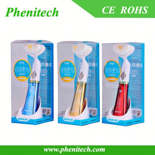 Most popular mini rotary facial cleansing brush manufacturers
