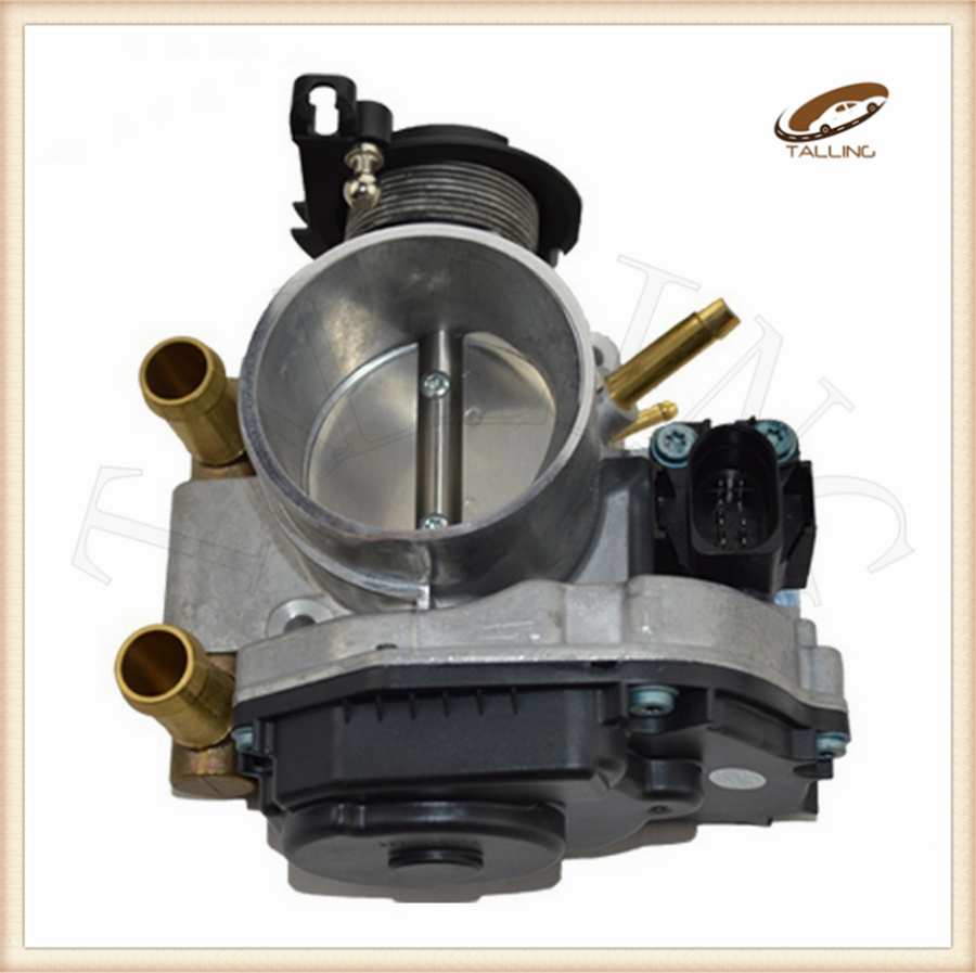 Brand New Factory Test Throttle Body Assy 058133063H 408237212002Z For V W Pasat B5 Aud i A4 A6 1.6 AHL 1.8 ADR