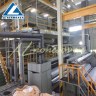 High speed AL-4200 SS 4200mm nonwoven machine with high capacity