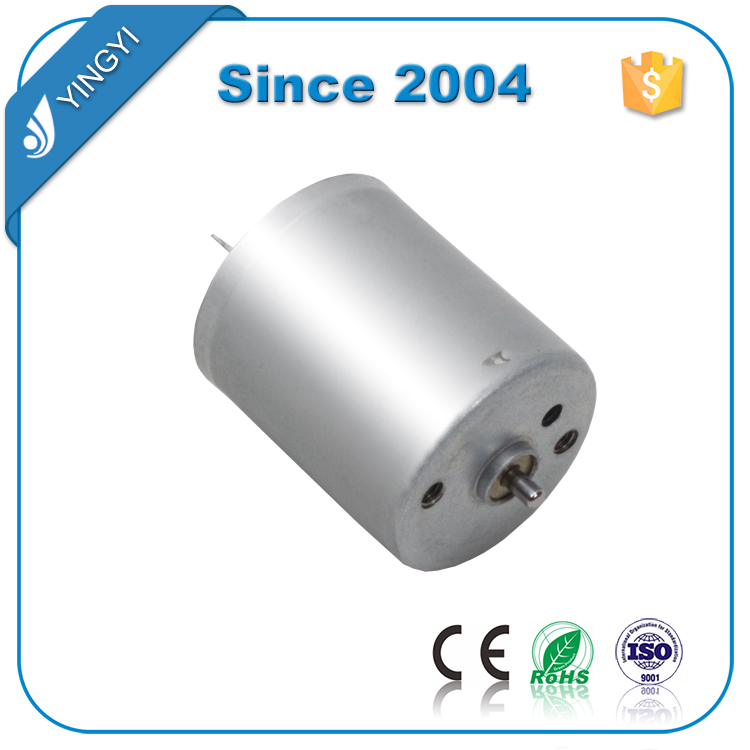 Powerful constant speed 2hp dc motor electric12v for medical micro air pump
