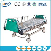 MINA-EB3711 Hill Rom widely electric used hospital beds for sale