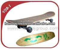 Manufacturer of Skate Board