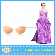 silicone bra for women full dress underwear /invisible silicon glue for silicone bra