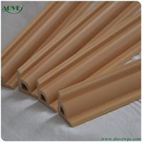 wpc flooring covering and wood plastic composite wall panel and WPC panel board