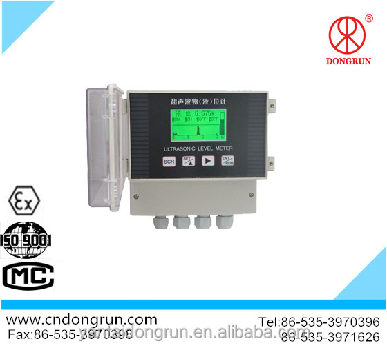 Luss-994 ultrasonic level switch