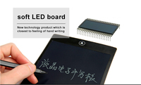CE RoHS Touchpad LCD Writing Led Backlight Tablet PC Combined