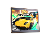 9.6 inch Android Super Slim Tablet PC With Two SIM Cards Slots