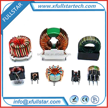 China of inductor Professional drum core radial choke power inductor competitive price