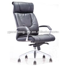 Gaosheng Office Furniture High Back Office Chair GS-G1210 big leather chair