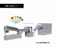 automatic die-formed lollipop production machine