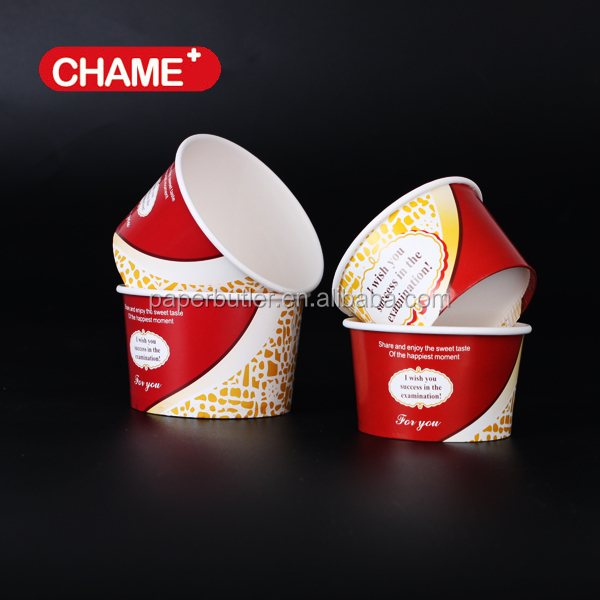 4oz biodegradable ice cream cup