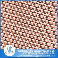 popular rotproof emp shielding copper wire mesh