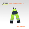Fireman Clothing With Reflective Tape Hi