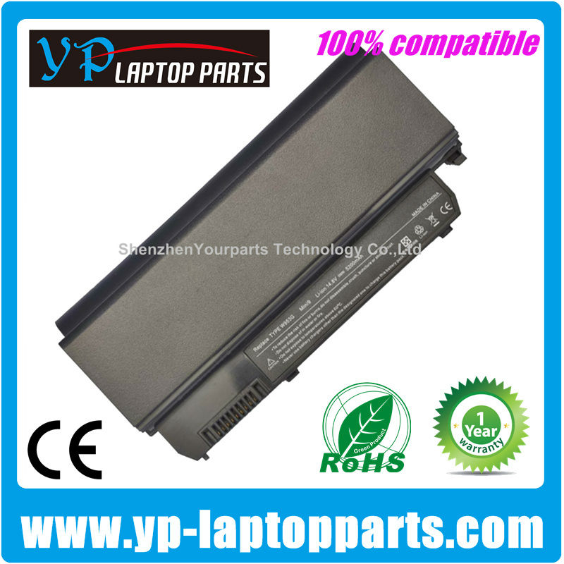 For Dell Inspiron mini 9 battery laptop battery W953G 910 Mini 9n 451-10690 451-10691 D044H 312-0831 series